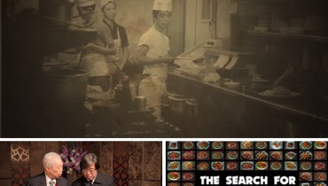 SMOKE BREAK #1110 | New Doc Film On The Phenomenon Of 'Westernized' Chinese Food