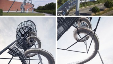 VANCOUVER WOULD BE COOLER IF #236 | It Had Viewing Platform With A Spiral Slide