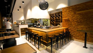 "DINER | Inside The Italian Tapas Bar ""Next Door"" To E. Cordova's Nicli Antica Pizzeria"