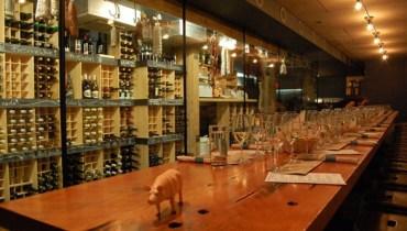 "GOODS | Salt Tasting Room Lines Up New, Delicious ""Salt Cellar"" Events This Summer"