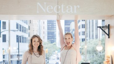 HEADS UP   Last Chance To Try The 'Nectar Juicery' Pop-Up In Holt Renfrew's Skybridge