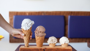 "WELCOME | Kits' ""Rain Or Shine Ice Cream"" Has Joined The Growing Scout Community"