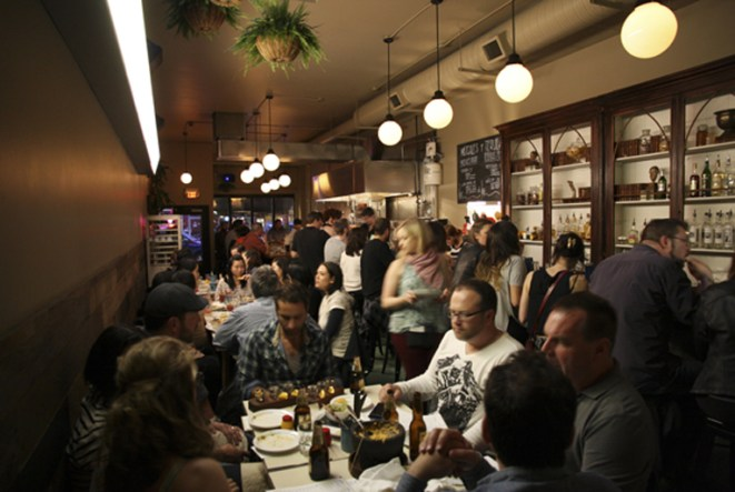 GOODS   La Mezcaleria On Commercial Drive Gets Set To Table 12 New Dishes On Feb. 1st