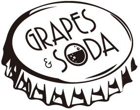 grapes-and-soda-logo