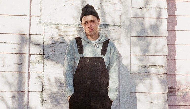 DEFINITIVE RECORDS | Local Artist/Designer Brendan Megannety Picks His Top 3 Records