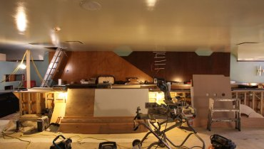 DINER | First Look Inside Chinatown's Highly Anticipated 'Kissa Tanto' At 263 E. Pender St.