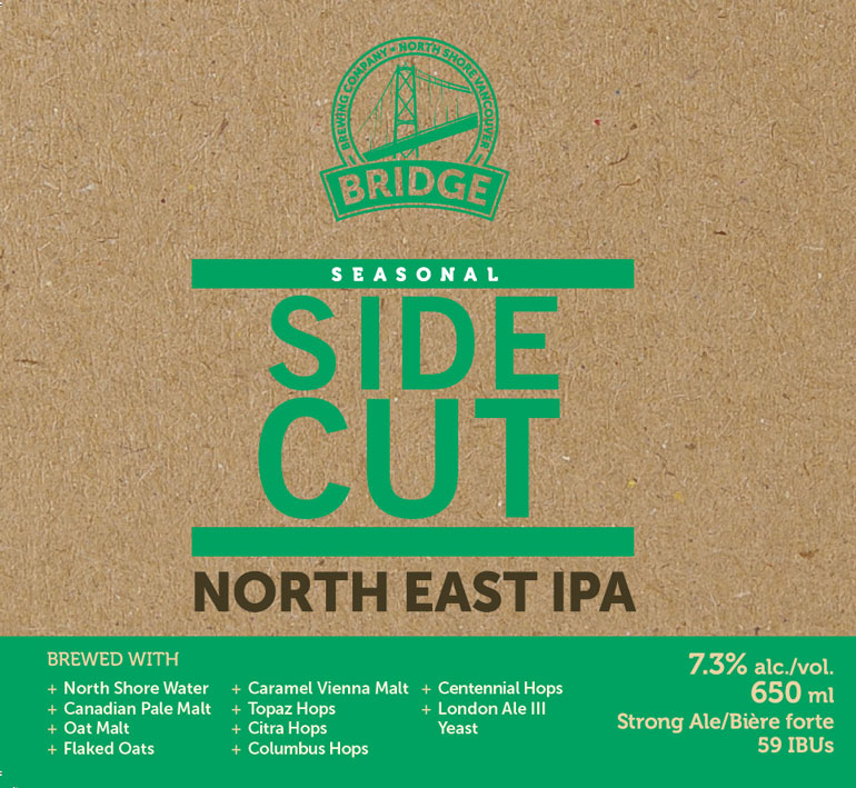 SIDE-CUT-LABEL