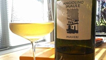 AWESOME THING WE DRANK #709   Veneto's Excellent, Smashable Angiolino Maule Masieri