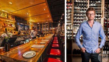 LISTED | Digging Down Into Alta Bistro's Wine Cellar With Co-Owner/Sommelier Eric Griffith