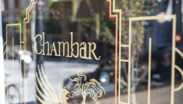 OPPORTUNITY KNOCKS   Chambar Seeking Energetic Pros To Join Kitchen's Pastry Team