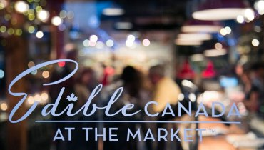OPPORTUNITY KNOCKS | Edible Canada Is On The Lookout For A Dynamic General Manager
