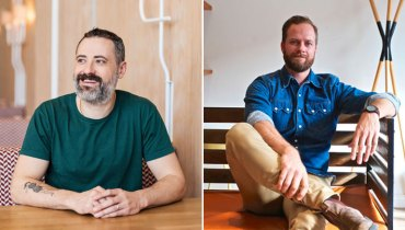 GOODS | Mark Perrier & JC Poirier Set To Co-Chef 'St. Lawrence' Pop-Up Dinner On May 1st
