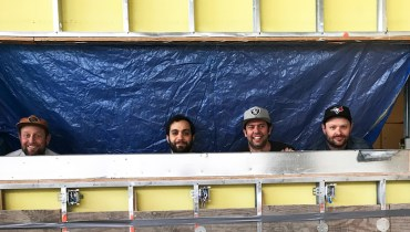 OPENING SOON | Cafe Medina, Tacofino Team Up For Middle Eastern 'Superbaba' In Victoria