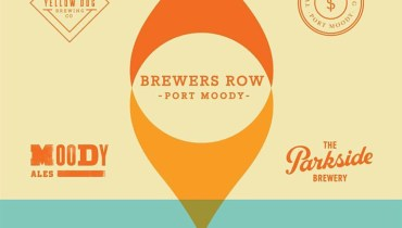 GOODS | Birthday Bash And VCBW Brewers Row Block Party Set For Parkside, May 27-28