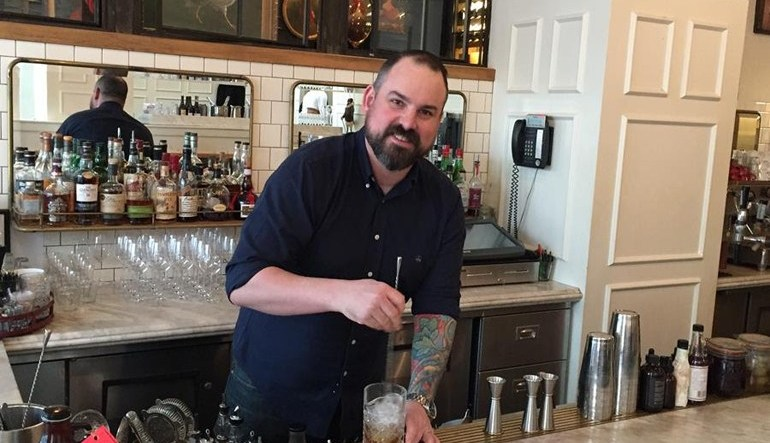 GOODS | Yaletown's Homer St. Cafe & Bar All Set To Launch New 'Happy Hour' Menu Today