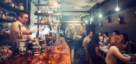 OPPORTUNITY KNOCKS | Grapes & Soda On Hunt For F/T Individual To Join Kitchen Crew