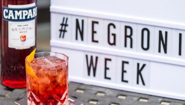 DRINKER | It's Negroni Week! Here Are Five Great Vancouver Spots That Twist The Classic