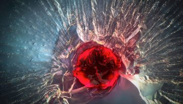 HEADS UP | Art & Science Set To 'Collide' At Cafe Deux Soleils On Commercial Dr., June 21
