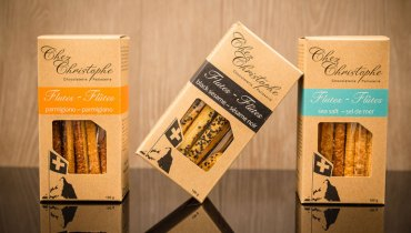 GOODS | Chez Christophe Wins Top Honours At BCFPA 'Product Of The Year' Award Gala