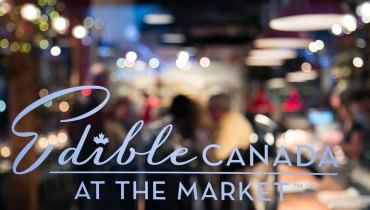 OPPORTUNITY KNOCKS | 'Edible Canada' Is On The Hunt For A Retail Assistant Manager