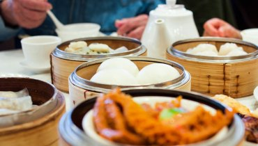 THE CURVE | Ken Tsui Eats Around The Edges Of Vancouver's Delicious Dim Sum Landscape