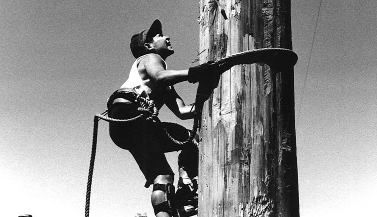 YOU SHOULD KNOW   About 'Squamish Days' – A Loggers Sports Festival, 60 Years Running