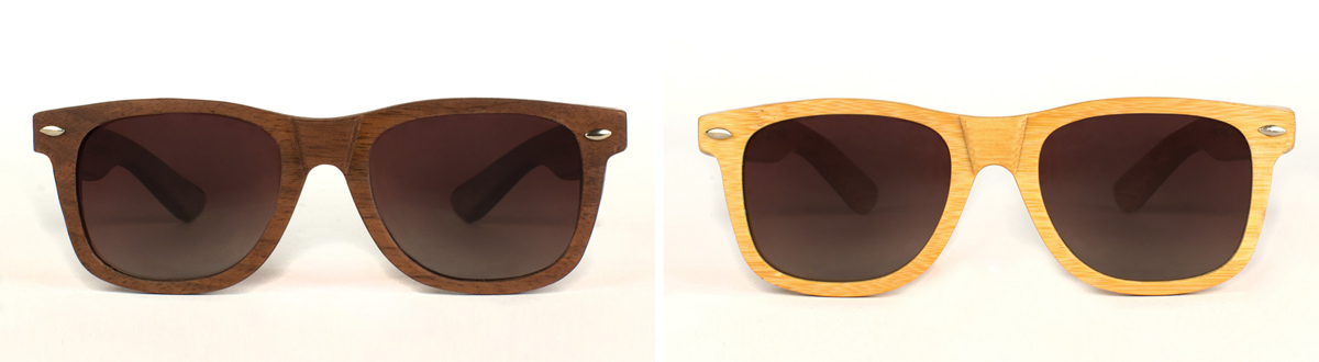 Weekend Eyewear Giveaway - Maxwell Sunglasses