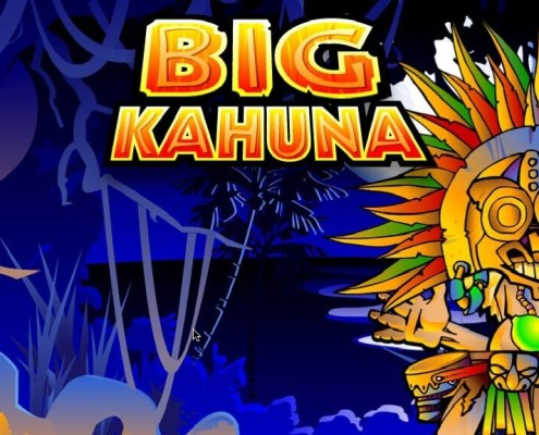 scr888 Casino Big Kahuna Slot Be the King of Jungle (2)