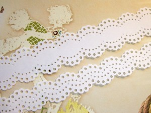 paperlace