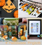 4 Awesome Halloween Projects to Make or Print
