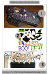 Three Halloween Ideas – with two free printables!