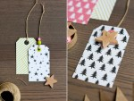 Freebie | Printable Gift Tags plus a Tutorial from Dot Coms for Moms