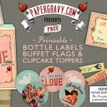 Printable Valentine Vintage Images
