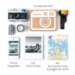 Scrapbooking & Technology | 5 Ways to Use Instagram Photos | Mother's Day Gifts