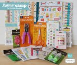 Giveaway | Summer Camp Survival Kit from Carta Bella