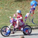 4th of July Idea | Host a Kids Bicycle Parade