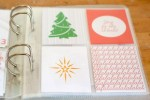 Christmas Freebies from Me to You | Journaling & Filler Cards for Pocket Pages