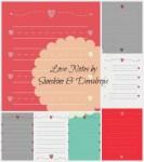 Freebie | Printable Valentine Posters