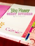 Freebie | Silhouette Cut Files for Planner Dividers