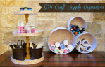 Tutorial | Organize with Paper Mache Boxes