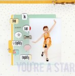Inspiration du Jour | You're a Star