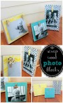 Tutorial | Scrap Wood Photo Blocks