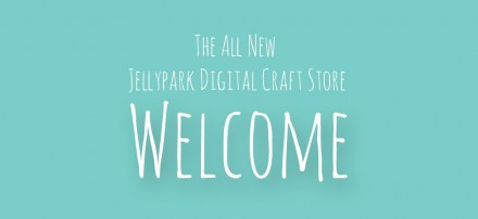 Jelly Park Digital Art Store
