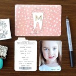 Tutorial and Freebie | Documenting the Tooth Fairy