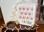 Tutorial | Christmas Countdown Calendar