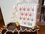 Tutorial | Christmas Countdown Calendar