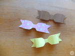 Tutorial | Make Paper Bows with an Envelope Punch Board