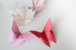 Tutorial | Origami Butterflies