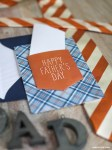 Freebie | DIY Father's Day Card for Kids