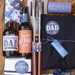 Freebie| Printable Father's Day Gift Labels
